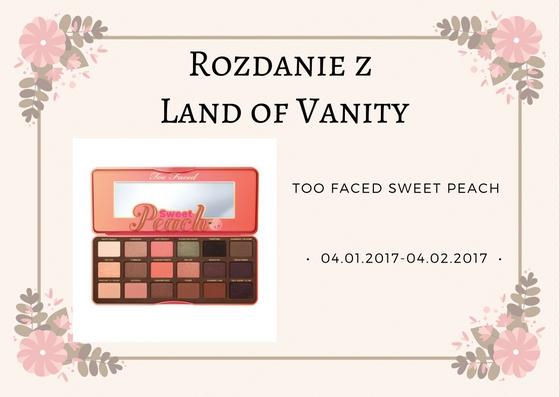 Land of Vanity