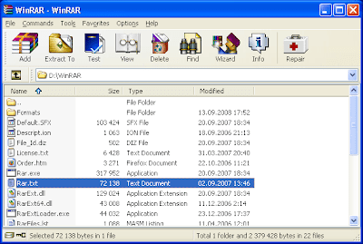 Winrar 4 20 Final 32bit 64bit Full Version