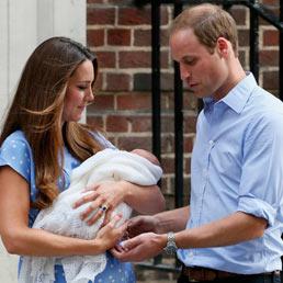 """Febbre da """"Royal Baby"""": è boom di viaggi a Londra"""