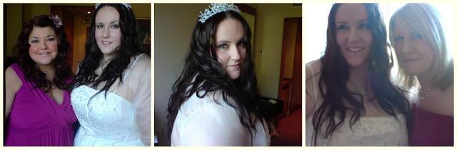 My wedding pictures - strip 2