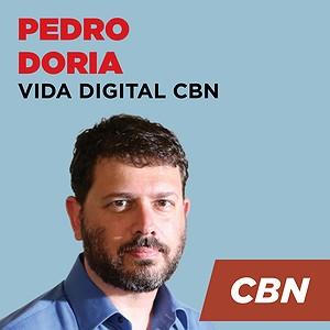Site de Pedro Doria