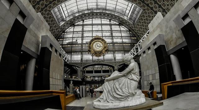 Museo de Orsay (Paris)