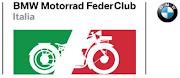 BMW Motorrad FederClub
