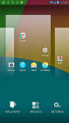 Free Download KitKat Launcher ( Android 4.4) 1.9 Latest Version For ...