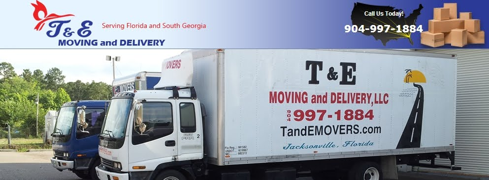 T & E Movers Blog