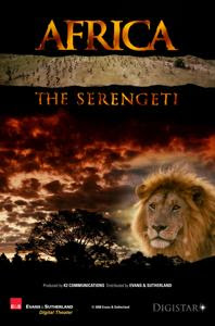 Africa: The Serengeti – DVDRIP LATINO