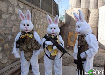 Easter Without the SAFE Act