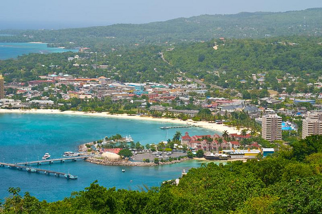 Ocho Rios, Jamaica W.I. The Home You Could Never Forget