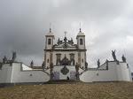 Santuário do Bom Jesus do Matosinho  Congonhas do Campo, MG