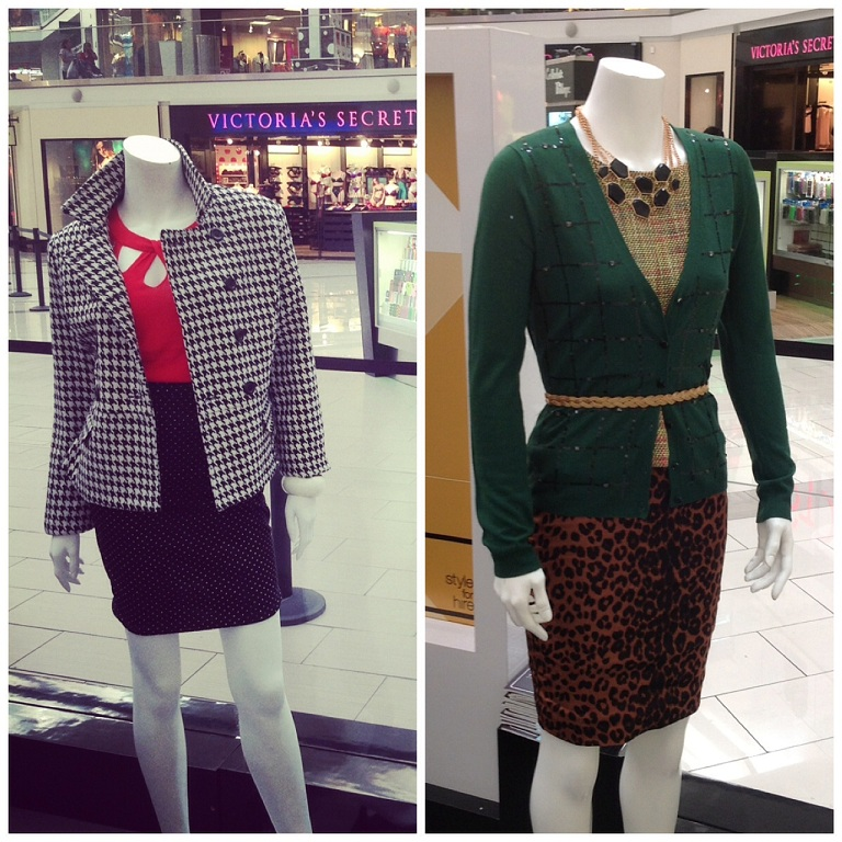 Stacy London Spots The Trends For Fall Fashion For Westfield Style