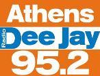Ακούστε live Athens Dee Jay 95.2 Dance - Hits Περιοχή:Αθήνα Web: athensdeejay.gr