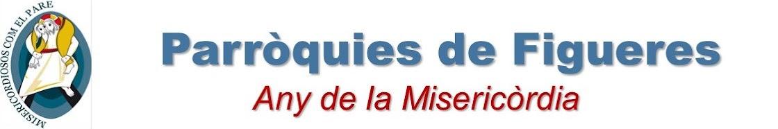 Parròquies de Figueres