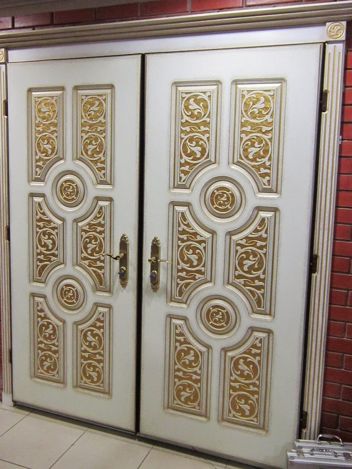 интернет магазин двухстворчатая входная дверь