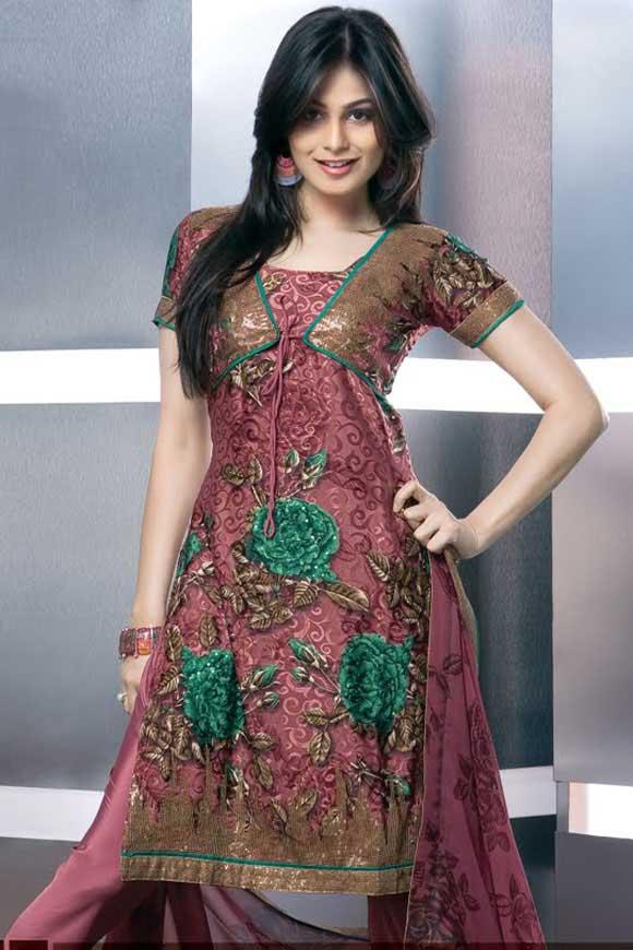 Salwar Kameez Sewing Pattern She Fashions