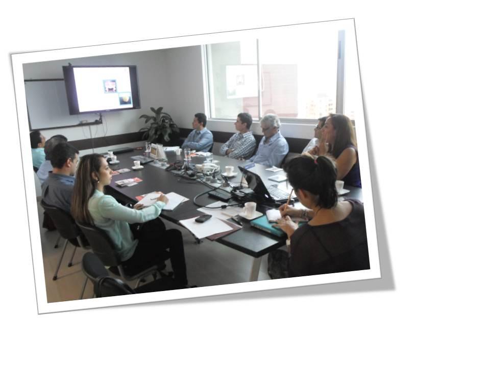 Centro tecnol gico del mobiliario comit t cnico for Mobiliario empresas
