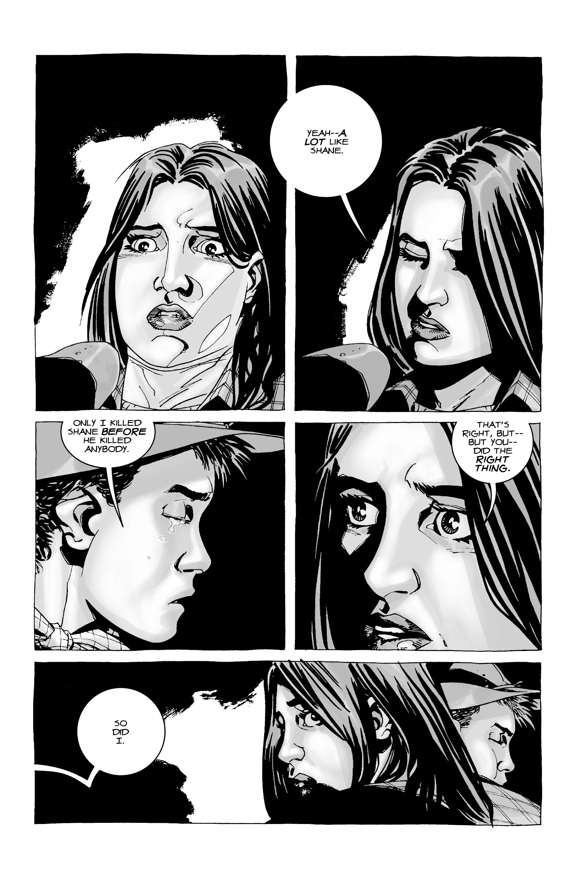 The Walking Dead 18 Page 3