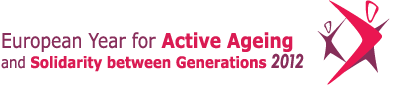 European Year for Active Ageing and Solidarity bettewen Generations 2012