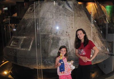 Apollo 4 Capsule