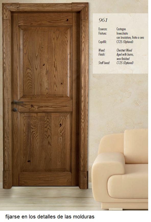 Made Of Wood Puertas Rusticas 2a Parte Serie Antiqva - Modelos-de-puertas-rusticas