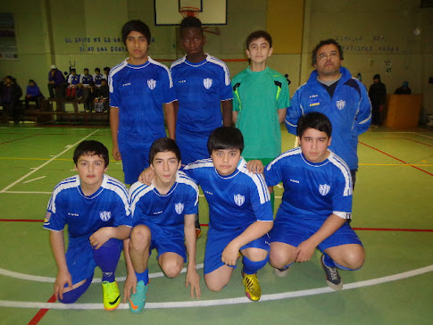 Comenzo la Liga Independiente de Futsal.