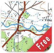 Soviet Military Maps Free