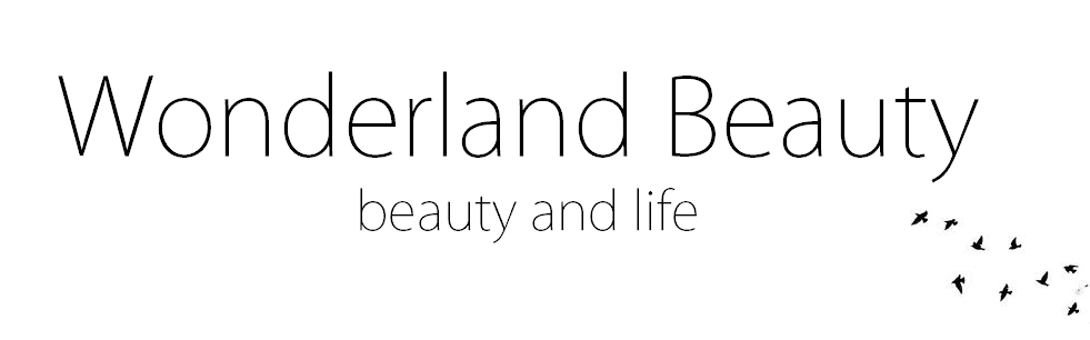Wonderland Beauty - A Beauty & Lifestyle Blog