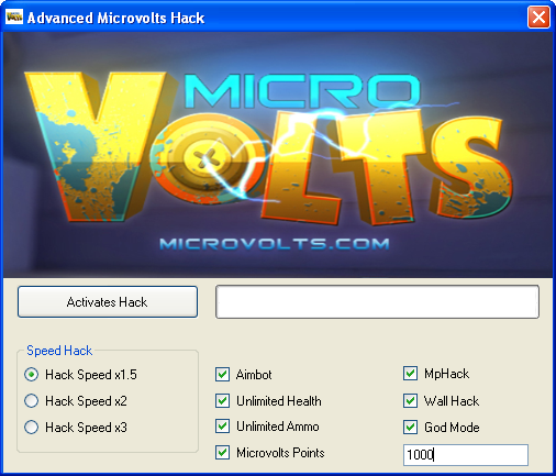 Microvolts Hack Is Very Popular Application Which Allows To Cheat Game Against Other Players All Well And Good But This Isnt