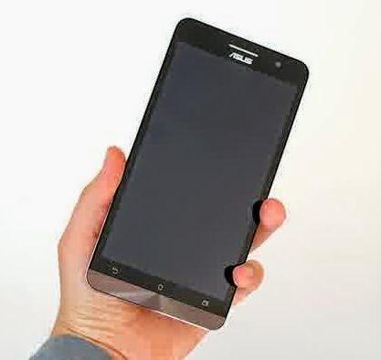 Cara Flashing Asus Zenfone 6 Bootloop