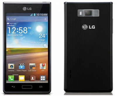 Harga Speks LG Optimus L7 review kelebihan dan kekuranga