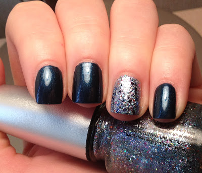 Butter London Big Smoke China Glaze Liquid Crystal Sephora by OPI Indi-go with the Flow