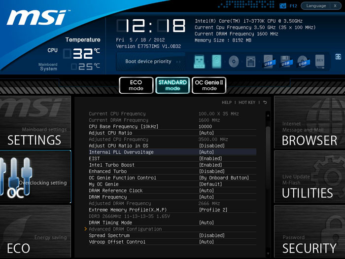 Diferencias entre UEFI vs BIOS (y MBR vs GPT)
