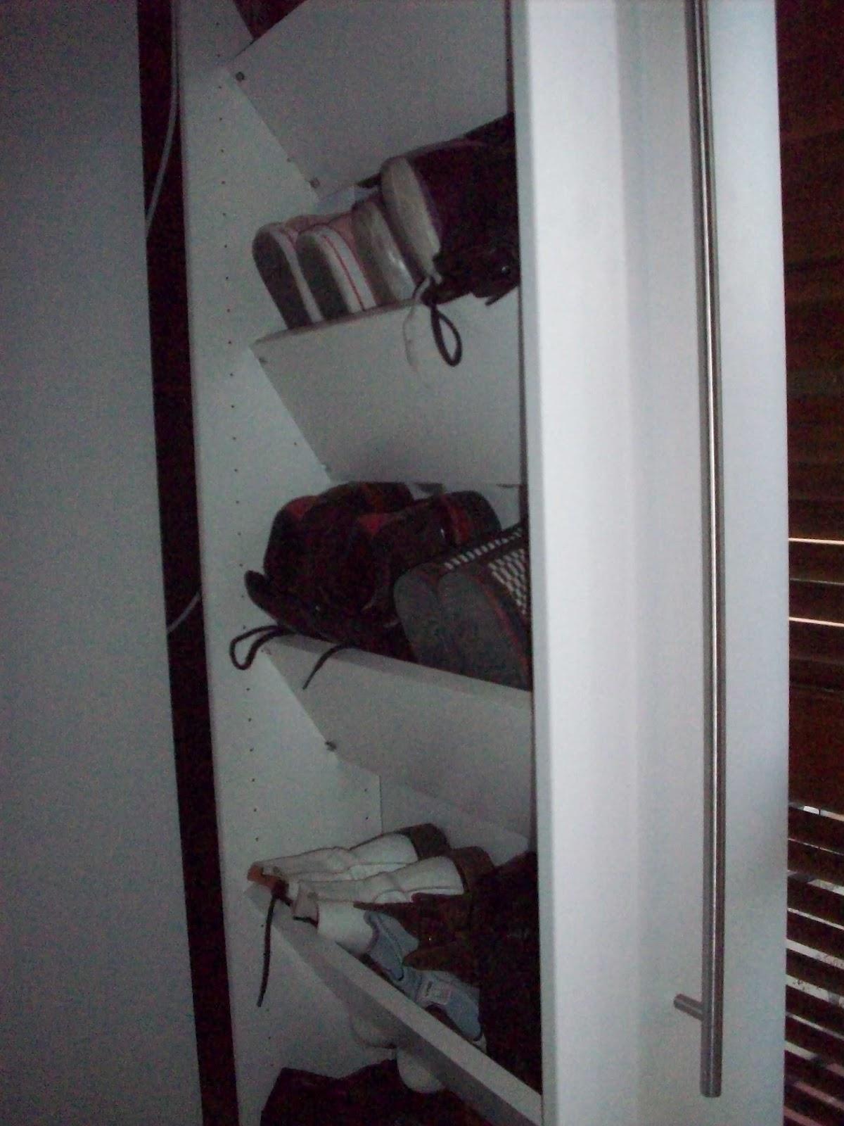 De costadillo mi llave allen - Ikea armario zapatero ...