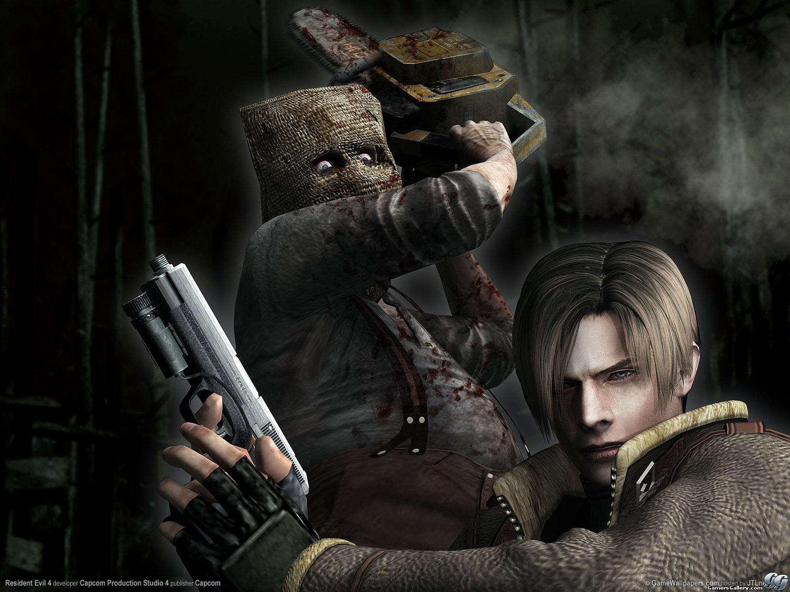 Download – Resident Evil 4 – PC