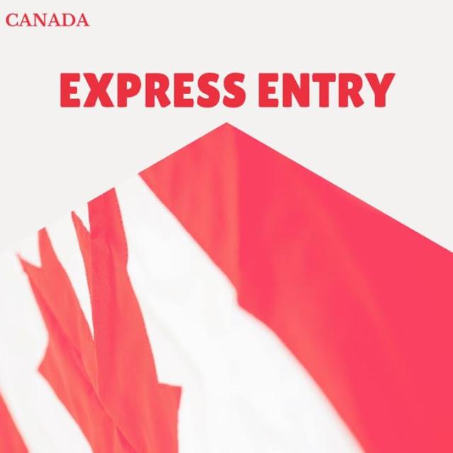 Express Entry, o programa de imigração para o Canadá