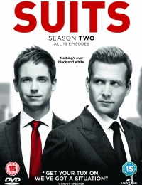 Suits 2 | Bmovies