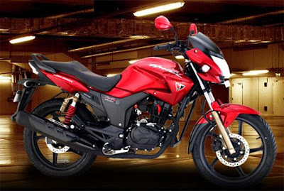 hunk bike new model 2011