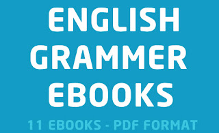 11 English Grammar Books