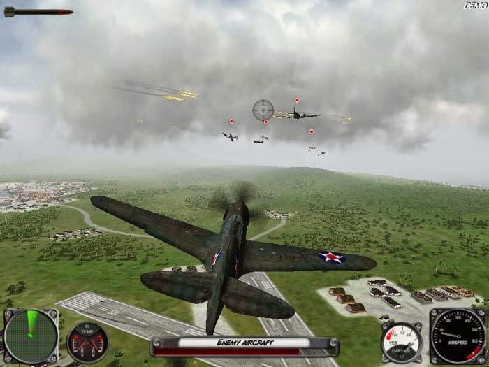 Download Games Attack On Pearl Harbor Untuk Komputer