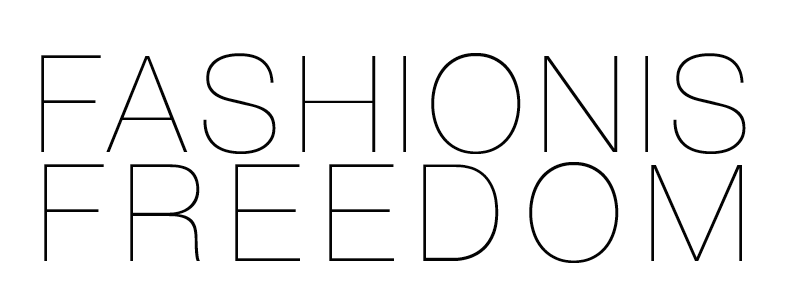 Fashion is Freedom // A Fashion, Beauty and Lifestyle Blog by Zoe Malliaros