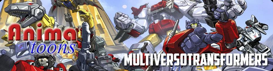 Multiuniverso Transformers