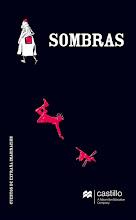Sombras (Antología cuentos oscuros)