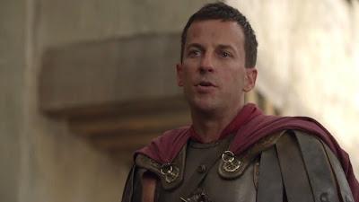 Spartacus (Sangre y Arena) - Temporada 1 - Capitulo 11 - Latino