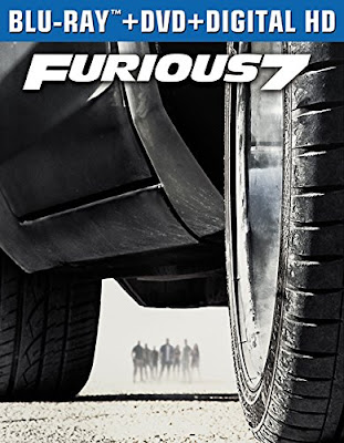 Furious Seven 2015 Ext Dual Audio BRRip 480p 400mb ESub