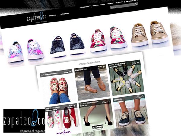 Zapateo.co-marketplace