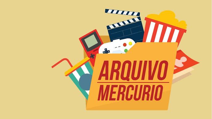 ARQUIVO MERCURIO