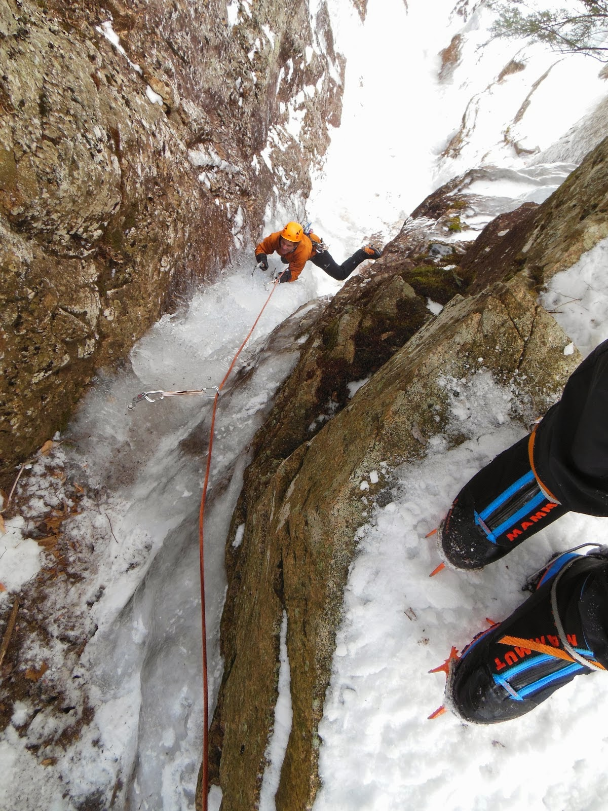Cold Thistle Mammut Eiger Extreme Nordwand Tl Boots