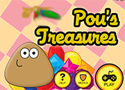 Pou Treasures