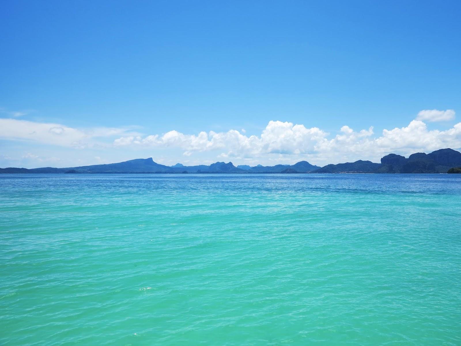 Emerald Krabi Ocean