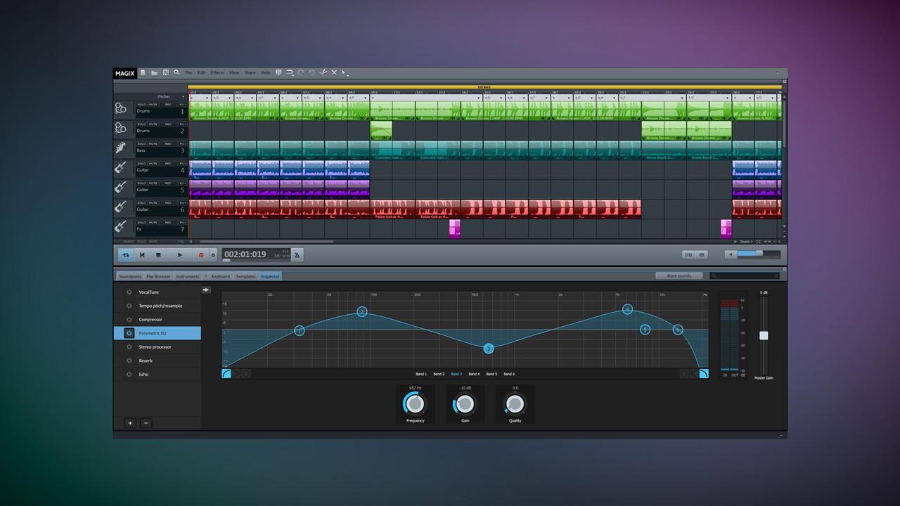 magix music maker tutorials. magix music studio 2016 tutorials. magix ...