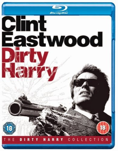 Dirty Harry 1971 [Hindi-Eng] Dual Audio 300mb BRRip 480p